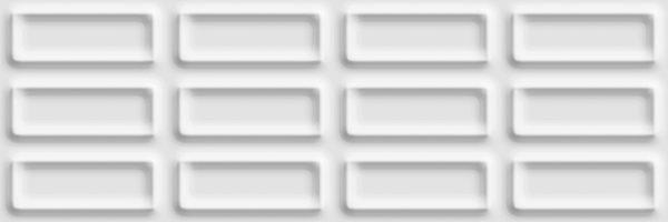 ARRAYWHITEPOLISHCERAMICWALLTILE9.85X29.55