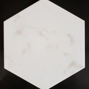 carrarahexagon8x9