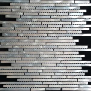 metalliclightgreymosaic