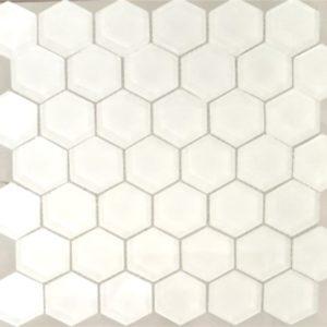 whiteglasshexagon