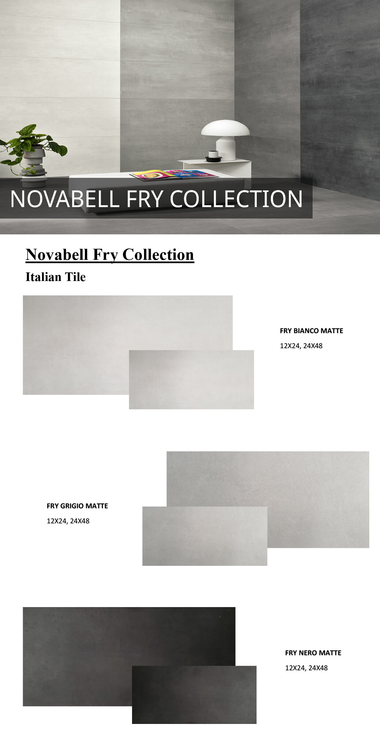 NovabellFryCollectioncombine