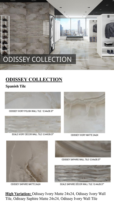 OdisseyCollectionCombine