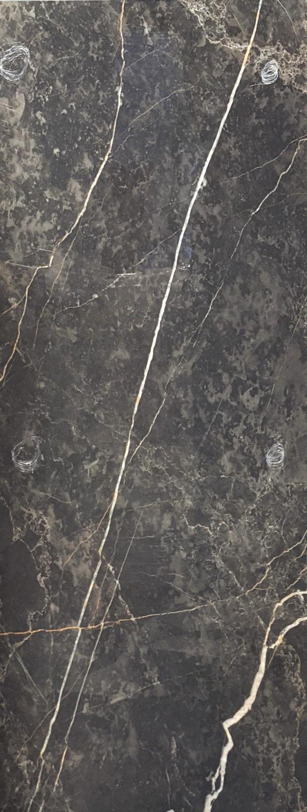 laurent black 18x36 matte