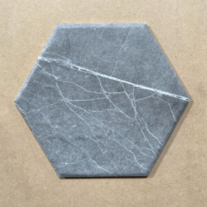 dorset grey hex 8x9.5